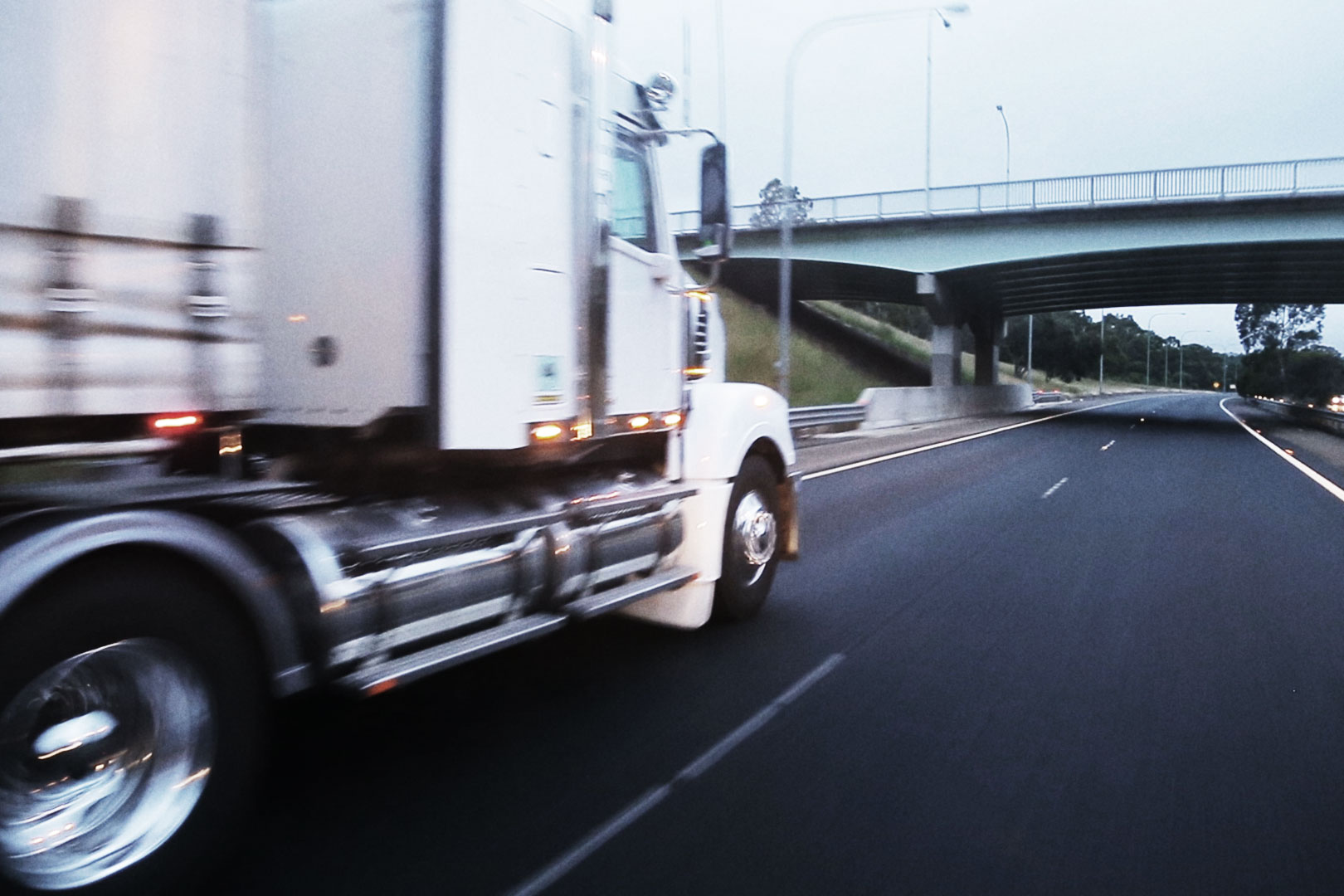 Interstate Transport & Freight