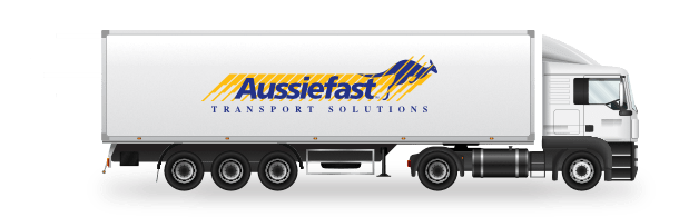 Australia-wide Interstate Freight services