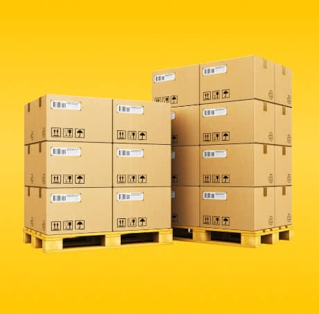 Warehousing storage options